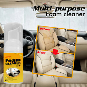 Multi Purpose Foam Cleaner  30ML Deep Cleaning Automoive Spray - Free Shipping