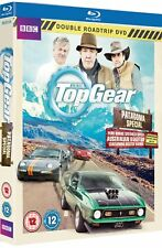 Top Gear: The Patagonia Special [Blu-ray]
