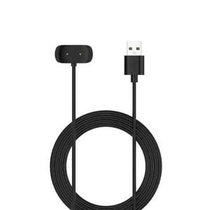 USB Charging Cable For Amazfit GTR 2/GTS 2/Bip U/-pop WatchDock Charger Adapter