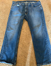 Men's Levi's Jeans ( 559 ) 42 x 30 Medium Wash 4 Pockets