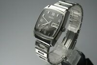Vintage 1970 JAPAN SEIKO LORD MATIC WEEKDATER 5606-5000 23Jewels Automatic.
