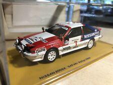 NISSAN 200SX Marlboro Safari Rally 1989 BIZARREBZ372