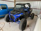 2019 Polaris Turbo S. Great condition. LOTS OF EXTRAS