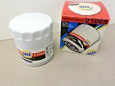 NAPA 21069 Engine Oil Filter Wix 51069