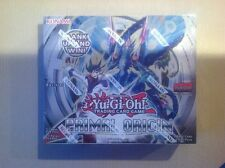 YU-GI-HO PRIMAL ORIGIN. 1ST. EDITION  BOOSTER BOX FACT SEALD