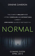 Normal by Graeme Cameron 9781848453623 (Paperback, 2015)