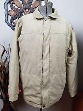 Men's Columbia Sportswear Company Jacket Large zipper/ Snap /w Pockets