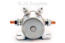 Solenoid 12v 150 amp Intermittent load 300 amp 235442 1114218 1114208