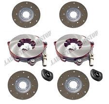 Belarus tractor brake kit set  600/611/615/650/652