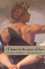 A Dance to the Music of Time: Second Movement: By Powell, Anthony