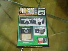 PHOTO DEAL Photodeal 28 Ausgabe I/2000 Top Zustand
