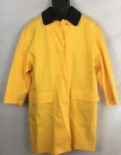 The Lismore Collection FRANCIS CAMPELLI Rain Coat Size Medium M Made in Ireland