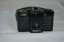 Lomo LC-A, Lomo Compact-A Soviet Compact Camera. Tested With Batteries. UK Sale