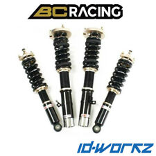 BC Racing BR Series (RN) Coilovers for Mercedes Benz C63 6.2 AMG W204