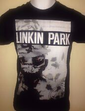 LINKIN PARK LIVING THINGS SMALL UNISEX T SHIRT OUT OF PRINT  ROCK METAL 2012