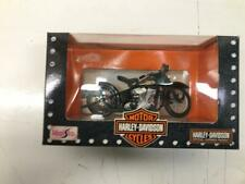 Harley Davidson 1936 El Knucklehead Maisto 1-18 Scales Replica (HF329sHF11t6)