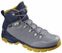 SALOMON OUTBACK 500 GTX Man Scarpe Trekking Uomo GORE-TEX®  QUIET SHADE 406926