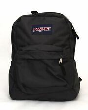 JANSPORT SUPERBREAK BACKPACK 100% AUTHENTIC SCHOOL BAG,Side water bottle pocket