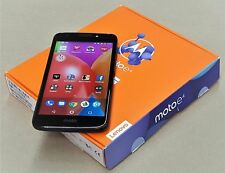 Motorola Moto e4 16gb - (Sprint) Smartphone Smart Cell Mobile Phone Mint