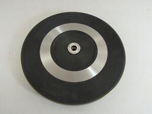 Vintage Garrard AT-60 Turntable Part Original Platter