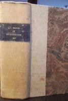 La Rivista Di Stomatologia Masson 1937 Parigi 39EME Anno per Lettera Be