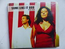 CD Album s/s SOME LIKE IT ODD Pop jazz 2741623 JAZZ POP FUSION