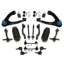 12 Piece Suspension Kit Set for 97-01 Honda CR-V CRV