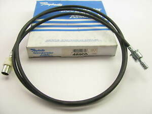 "Speedometer Cable - 88.5"" - 1985-1991 Ford E100 E150 E250 Van W/O CRUISE"