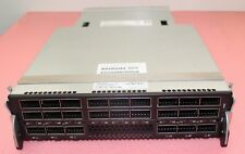 Intel QLogic 12800 Series 24-Port QDR Ultra High Density Leaf Module 12800-LF24