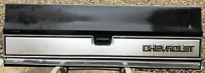 Chevrolet C10 Tail Gate Tailgate 82 83 84 85 86 87