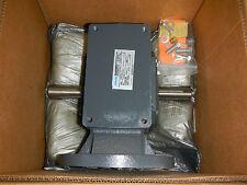 Morse Raider 325Q180LR15 15:1 Left & Right Output Gear Reducer