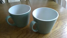 1980-Now Woods Ware Pottery Cups & Saucers