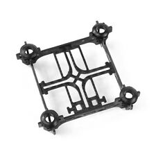 F19032 QX80 80mm Mini 4-Axle Carbon Fiber Frame with Motor Mount Protector