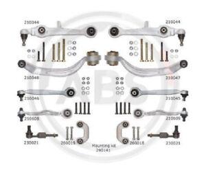 A.B.S. Querlenker Sats für Audi A4 A6 VW Passat Skoda Superb