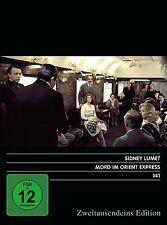 Mord im Orient Express. Zweitausendeins Edition Film 141