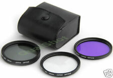 for Sony DCR-VX2000 Circular Polarizer Multicoated 58mm Multithreaded Glass Filter C-PL
