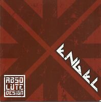 (CD) Engel - Absolute Design - Erstauflage, Pappschuber, Cardcover