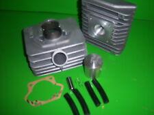 SSW Tuning Zylinder Kit 70ccm 6 Kanal 1 Ring Bari Kit für Simson S51 S70 16PS