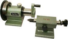 80012 GG-Tools  Index Teilapparat f. 5C Spannzangen u. Reitstock