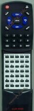 Replacement Remote for AUDIOVOX STS25B, STS27S, HTS1000, STS25S