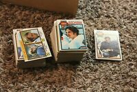 1979 Topps Football Complete Your Set You Choose NFL YOU PICK; FREE SHIPPING!