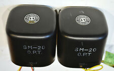 Sansui Output Transformer Pair EL84 PP OPT