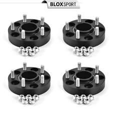 4x 30 Forged Safe Wheel Spacers 5x114.3 for Honda CR-V,Lagreat,Legend,MDX,NSX