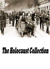 6 DVD SET: THE HOLOCAUST COLLECTION