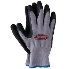 Berkley Coated Grip Fish Gloves