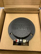 Eminence Compression Driver Diaphragm 8DIAS new old stock