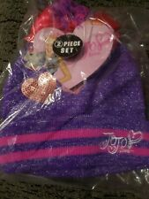 Jojo Siwa 2 Piece Hat And Gloves