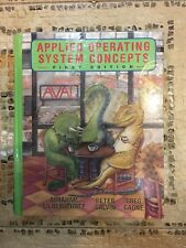 Applied Operating System Concepts First Edition with Windows 2000 Fifth Edition