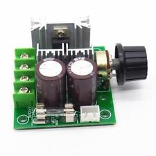 PWM DC Motor Speed Control Switch Controller Volt Regulator Dimmer 12V~40V 10A