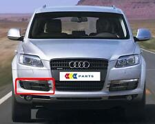 AUDI NEW GENUINE Q7 2006-2009 4L O/S RIGHT FRONT BUMPER LOWER GRILL 4L0807682